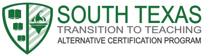 South Texas Transition to Teaching